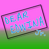 Dear Edwina. Congratulations! Mauger Middle School! :