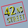 42ND STREET! Awesome! James Caldwell HS :