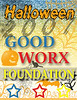 Good Worx Foundation - Halloween Event - October 20, 2007! : Good Worx Foundation Halloween Party 2007